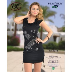 Туніка PLAYNEW 1218 2xl 3xl