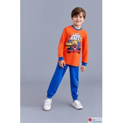 К-т хлоп RP HOT WHEELS L9840 байка 3-5 лет